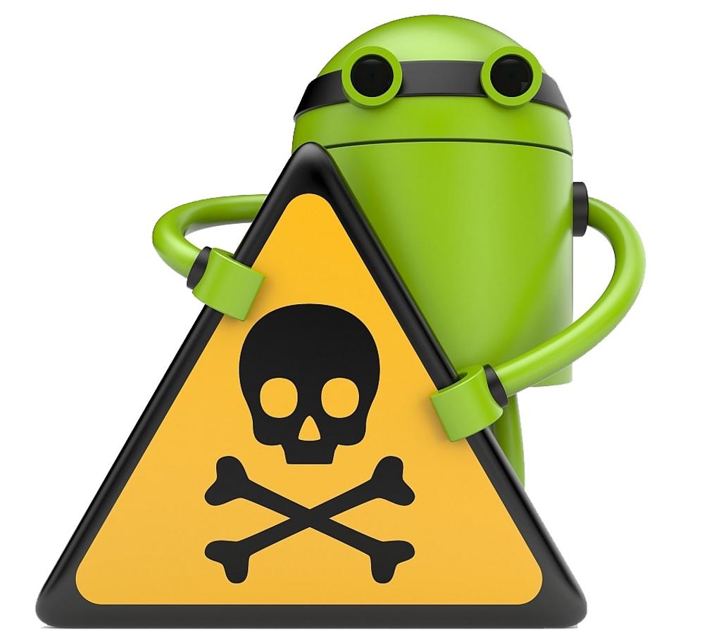 MailShark Koler ransomware new version spread via SMS
