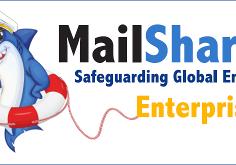 MailShark Enterprise Logo