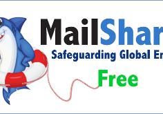 MailShark Free Logo