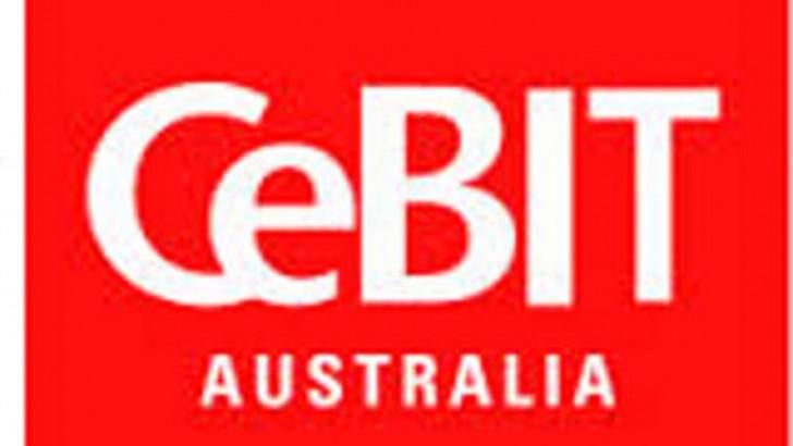MailShark at CeBIT Expo
