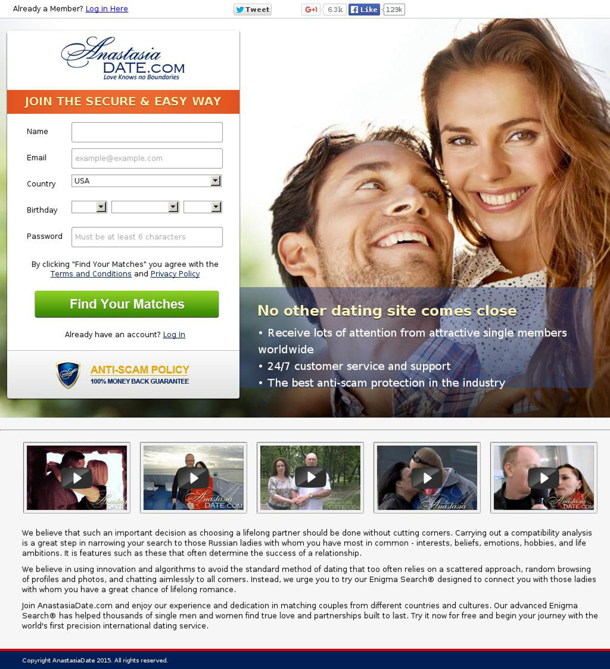 cheap dating sites