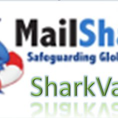 SharkVault Logo